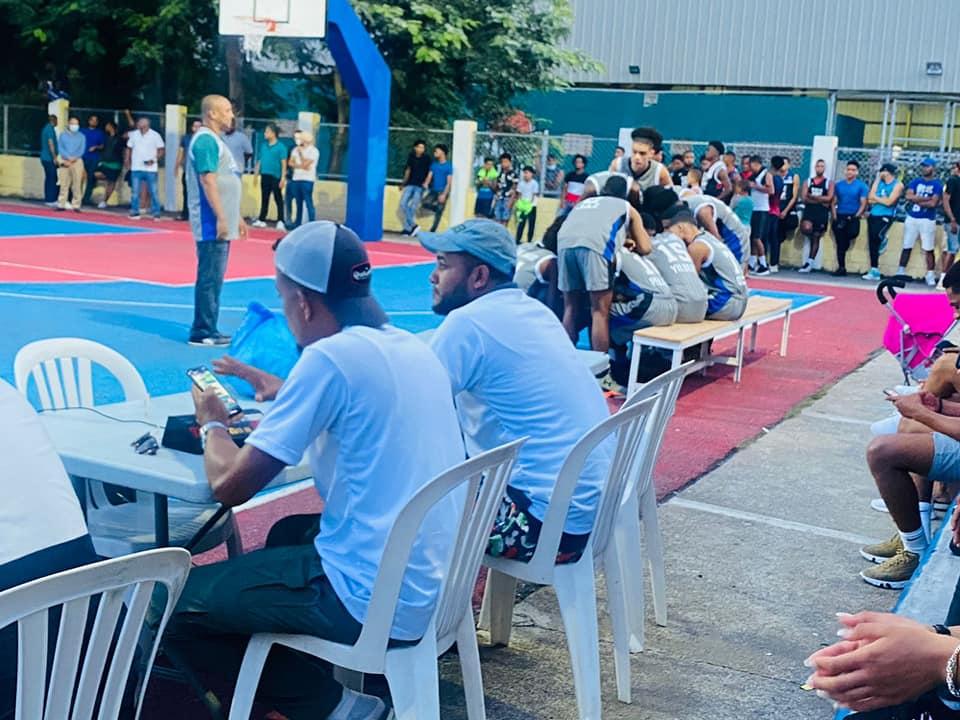 Inicia el primer torneo juvenil de UBACAMBI