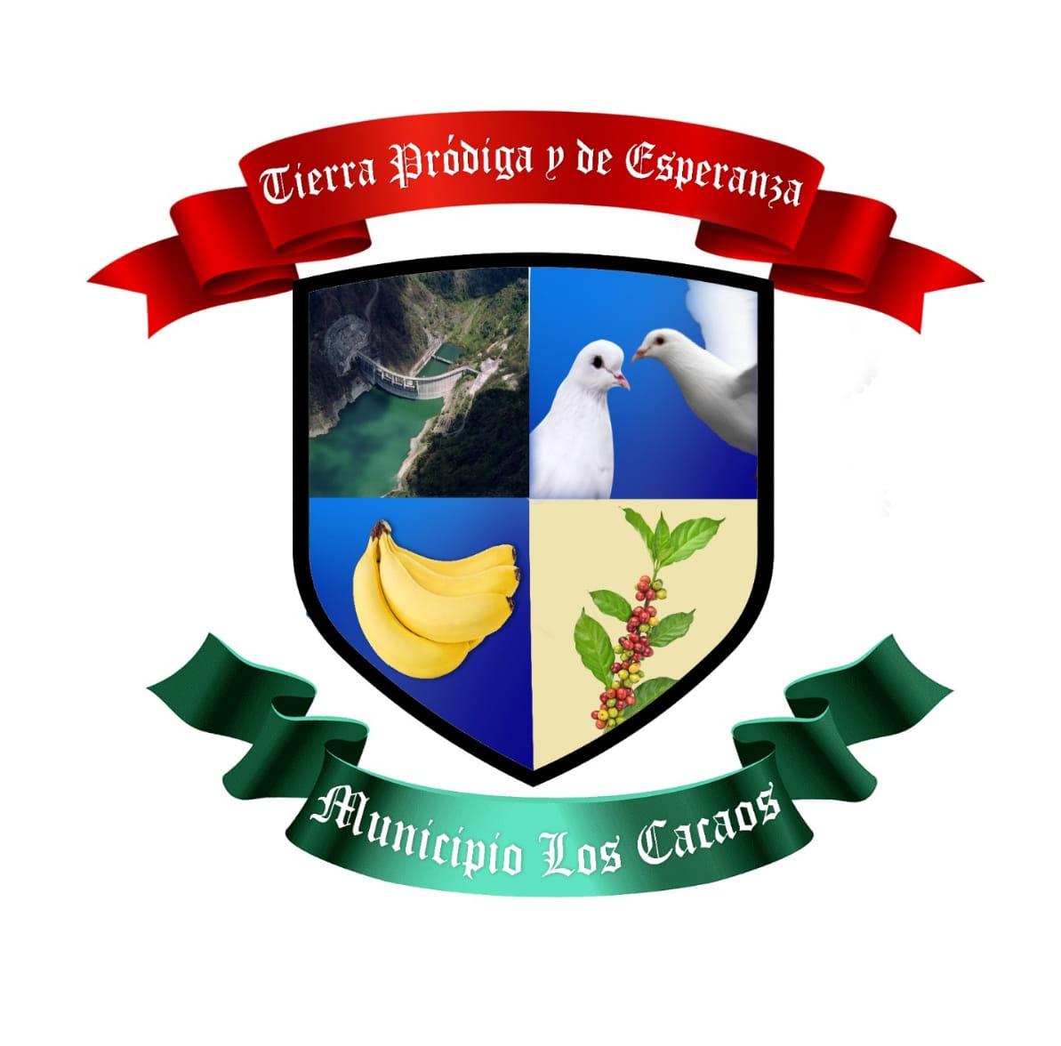 La DIGECOG reconoce al Ayuntamiento Municipal Los Cacaos